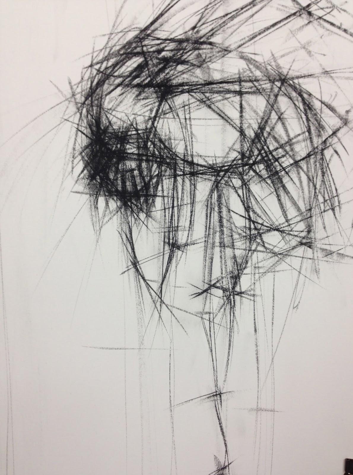 Mind And Hand Drawing Ideas Anita H Lehmann Artist