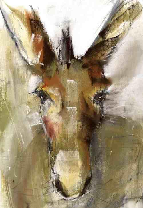 that donkey